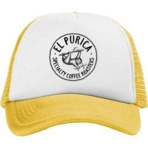 Trucker Cap El Purica